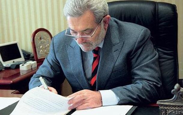 Побывал на заседании высшего Антикоррупционного суда Украины