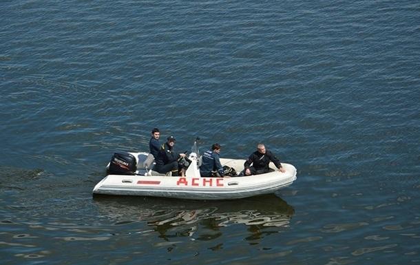 За сутки утонуло рекордное число украинцев