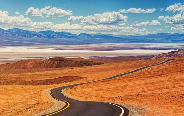 В США зафиксирована самая высокая температура на Земле