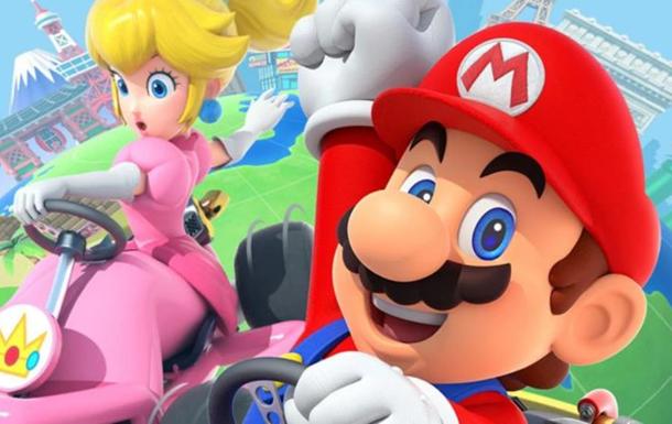 Картридж зі грою Super Mario 64 пішов з молотка за рекордні $1,5 млн