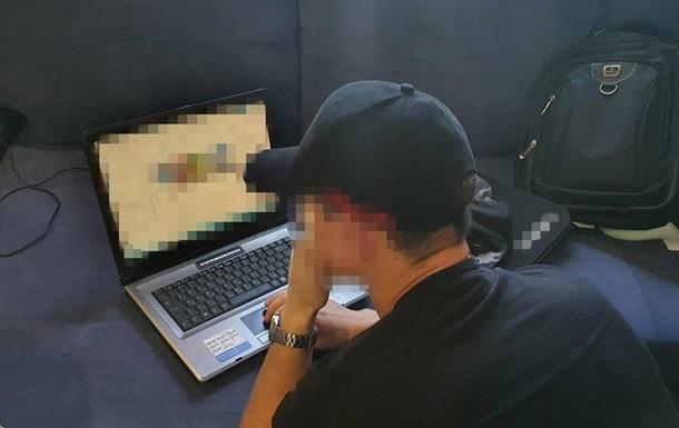 СБУ нейтрализовала сеть интернет-агентов