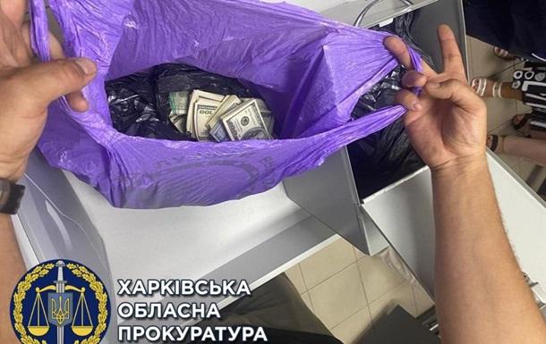 У міськраді Харкова пройшли обшуки у справі про розкрадання п яти мільйонів
