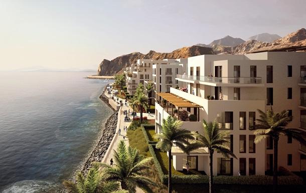 Emaar Hospitality Group оголосила про відкриття Address Beach Resort Fujairah 5*