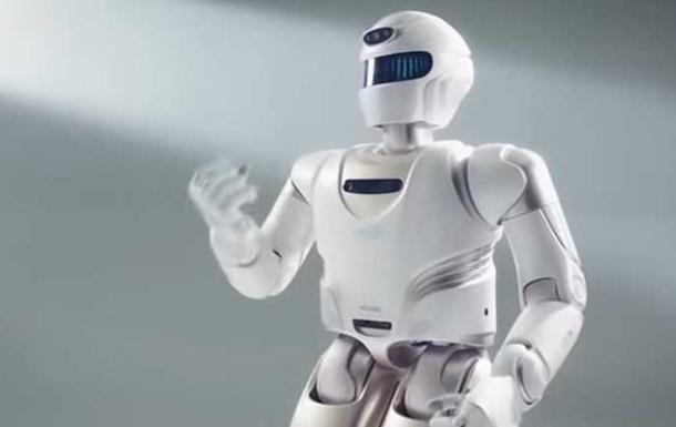 Китайцы показали прототип домашнего человекоподобного робота