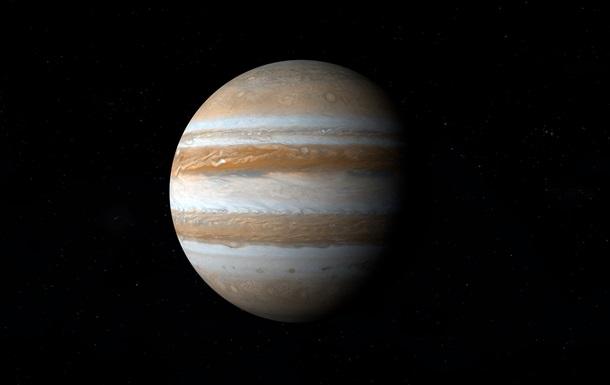 Раскрыта тайна полярных сияний Юпитера