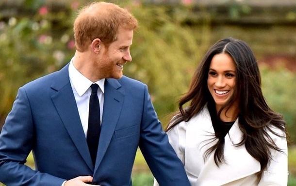 Меган Маркл і принц Гаррі вирішили більше не заводити дітей