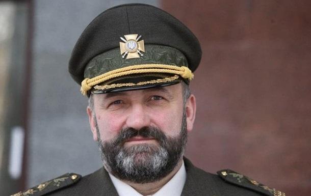 Суд узяв під арешт генерала Павловського