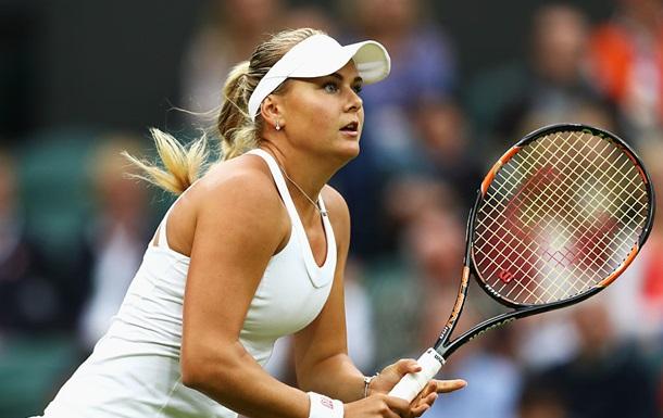 Козлова з перемоги стартувала на турнірі WTA в Будапешті