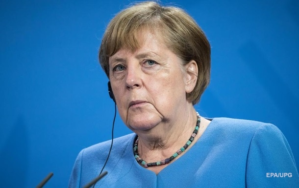 Украина должна остаться транзитером газа – Меркель