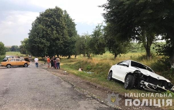 На Виннитчине беременная за рулем насмерть сбила двух женщин - «ДТП»