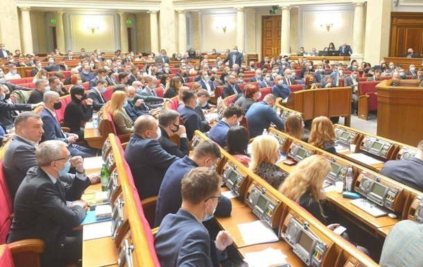 Рада приняла закон о перезапуске ВККС