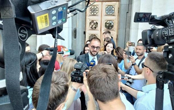 Нардеп Юрченко відповів на пропозицію скласти мандат