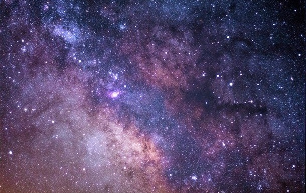 Астрономи виявили рідкісну краплеподібну зірку