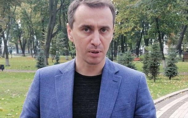 Ляшко рассказал, как идут дела с разработкой украинской COVID-вакцины