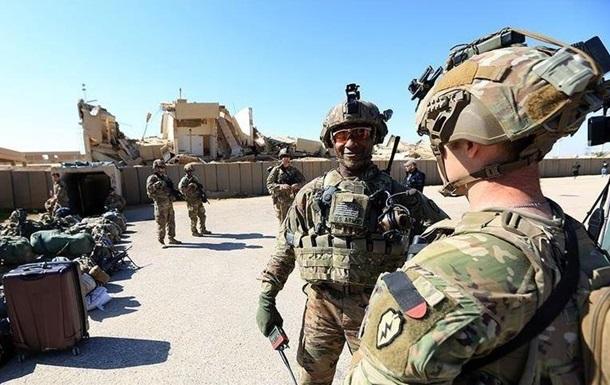 Війська США майже повністю вийшли з Афганістану