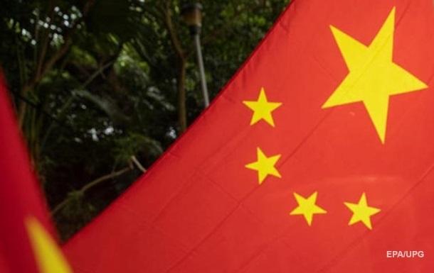 Китай обіцяє Україні допомогу з вакцинами
