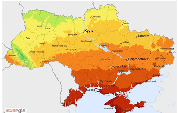 Зачем Total решил сыграть в  украинскую рулетку