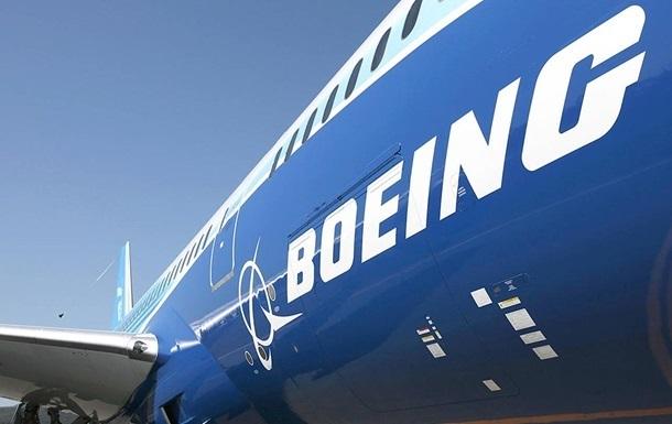 Boeing доработает самолеты Dreamliner