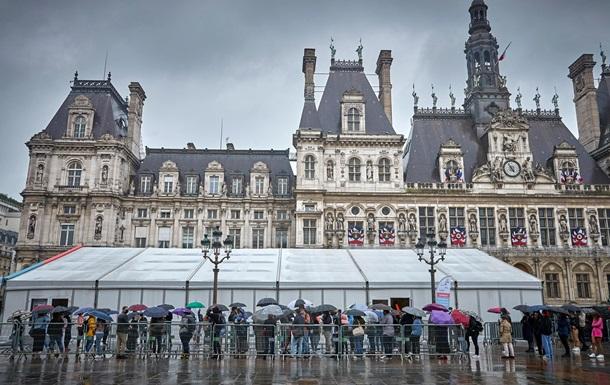 Преследование непривитых. Франция против дельты