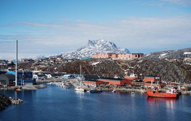 Жителей Гренландии вновь обязали носить маски