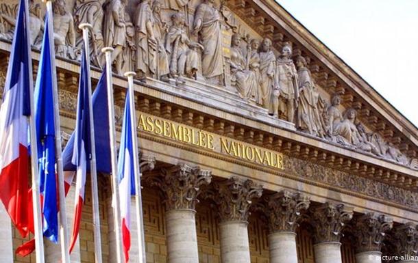 Стала відома дата виборів у Франції