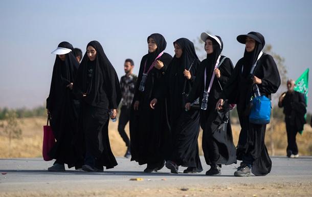 В Ірані легалізували єдиний сервіс для знайомств