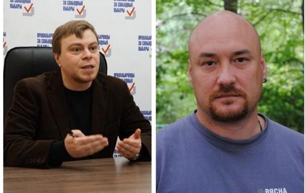 В Беларуси обыски у правозащитников