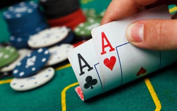 Покер это отличный шанс