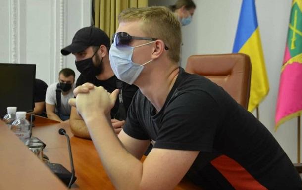 В Запорожье заблокировали работу сессии горсовета