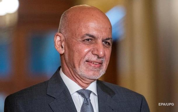 Президент Афганистана обещает победу над талибами за три месяца