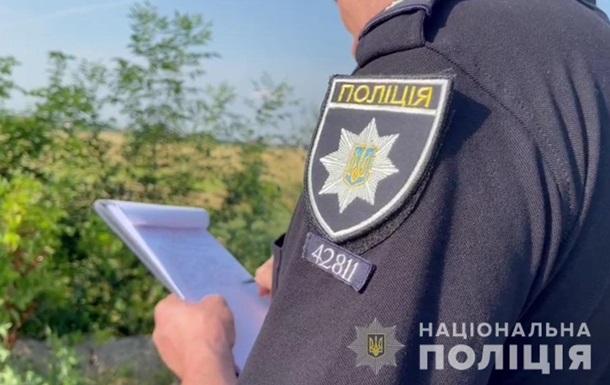 Возле трассы Одесса-Киев нашли схрон с боеприпасами