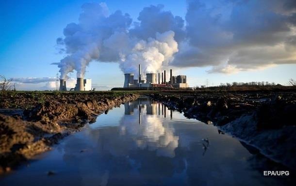 ЕС может к 2050 году свести выбросы углекислого газа к нулю