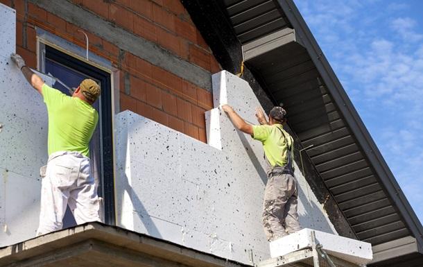 Чим краще утеплити будинок зовні: обираємо утеплювач для фасаду
