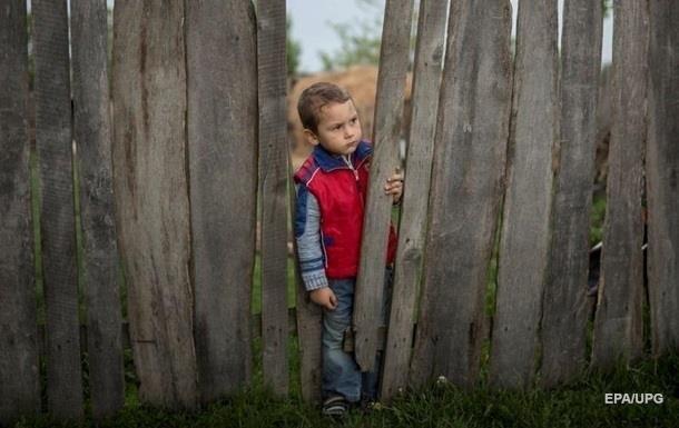 В Украине 9,8 млн человек испытывают нехватку еды - ЮНИСЕФ