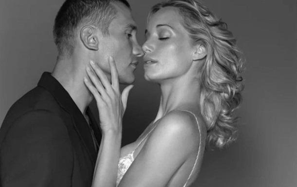 Шевченко романтично поздравил жену с годовщиной свадьбы