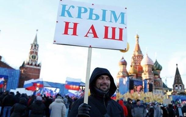 Действия Кремля ведут к уничтожению в Крыму остатков питьевой воды
