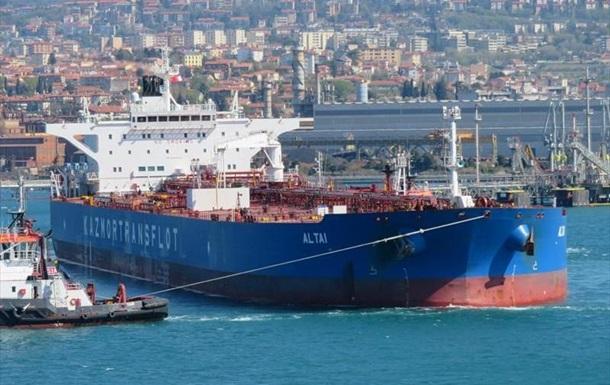 У Росії заявили про `контрабанду` 80 тисяч тонн нафти в Україну