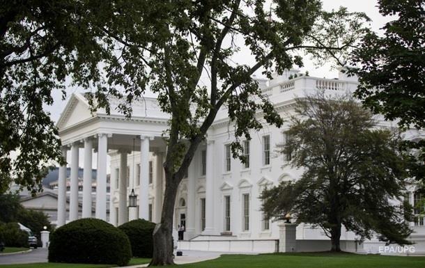 Белый дом не называет дату визита Зеленского