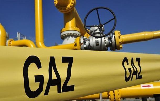 Дайте же нам денег или газовые беды Украины