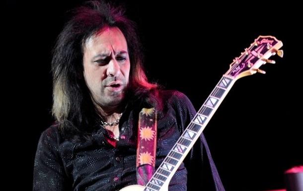 Гитариста рок-группы Cinderella Джеффа Лабара нашли мертвым