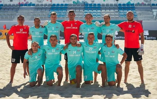 Ассоциация пляжного футбола подала протест на международную федерацию за неправильную жеребьевку