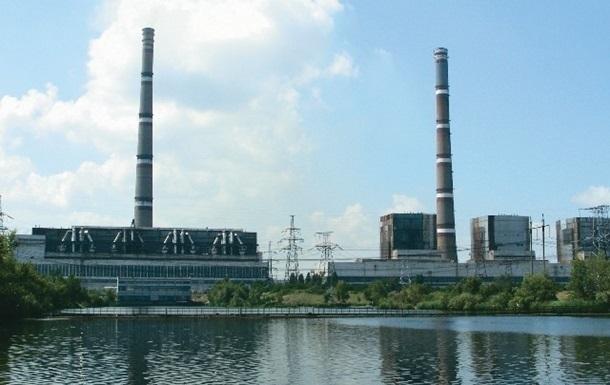 В Україні масово зупиняються енергоблоки ТЕС