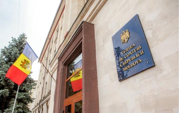 Рахункову палату Молдови атакували хакери