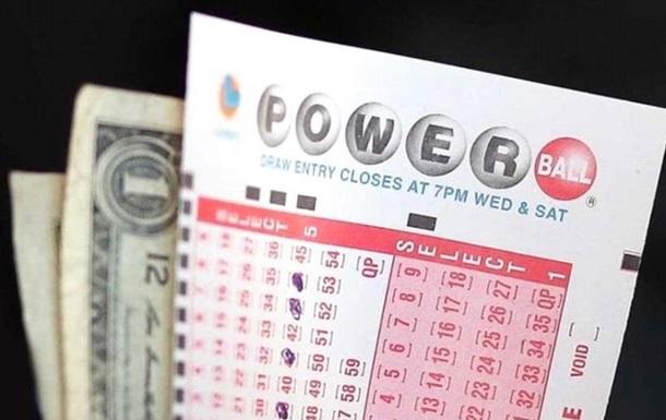 Powerball розіграє $ 150 мільйонів в цю суботу. Ви можете взяти участь в тиражі з України