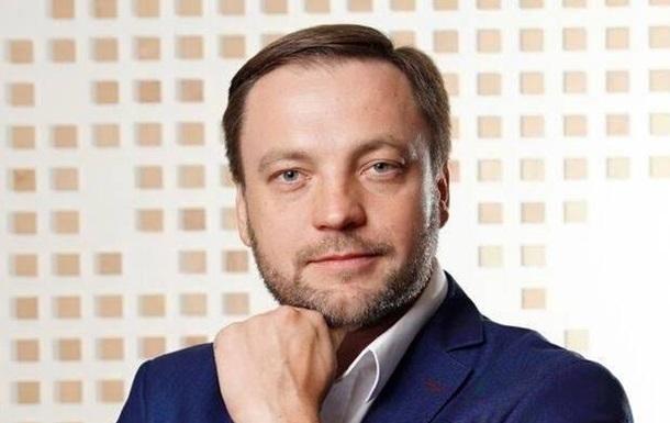 Монастырский назначен министром внутренних дел