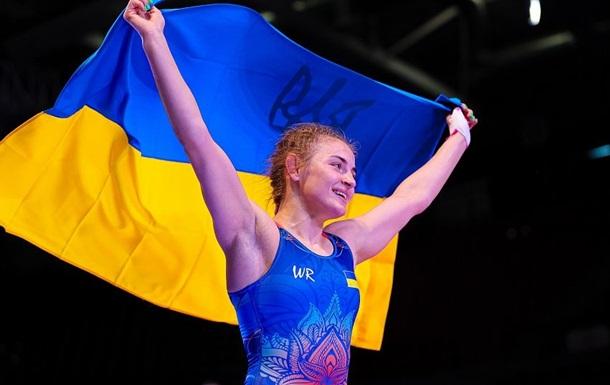 Команда українських борчинь зазнала втрати перед Олімпіадою