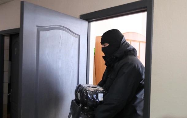 У Білорусі пройшли обшуки і затримання журналістів