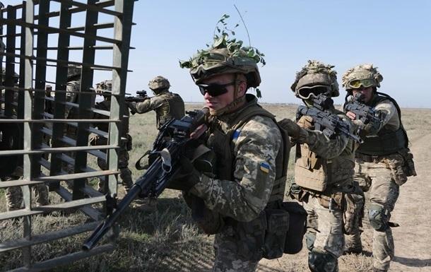 Рада збільшила чисельність Збройних сил України