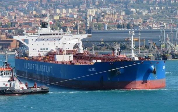 Контрабандные  80 тысяч тонн нефти отправились в Беларусь – Укртранснафта
