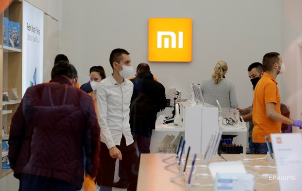 Xiaomi потеснила Apple на рынке смартфонов